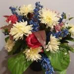 Medium Flower $59