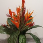 Small Tropical Flower $29