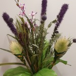 Small Flower $19