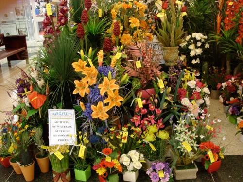 Various Flower